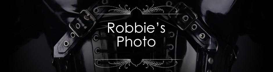 Robbie Nordin