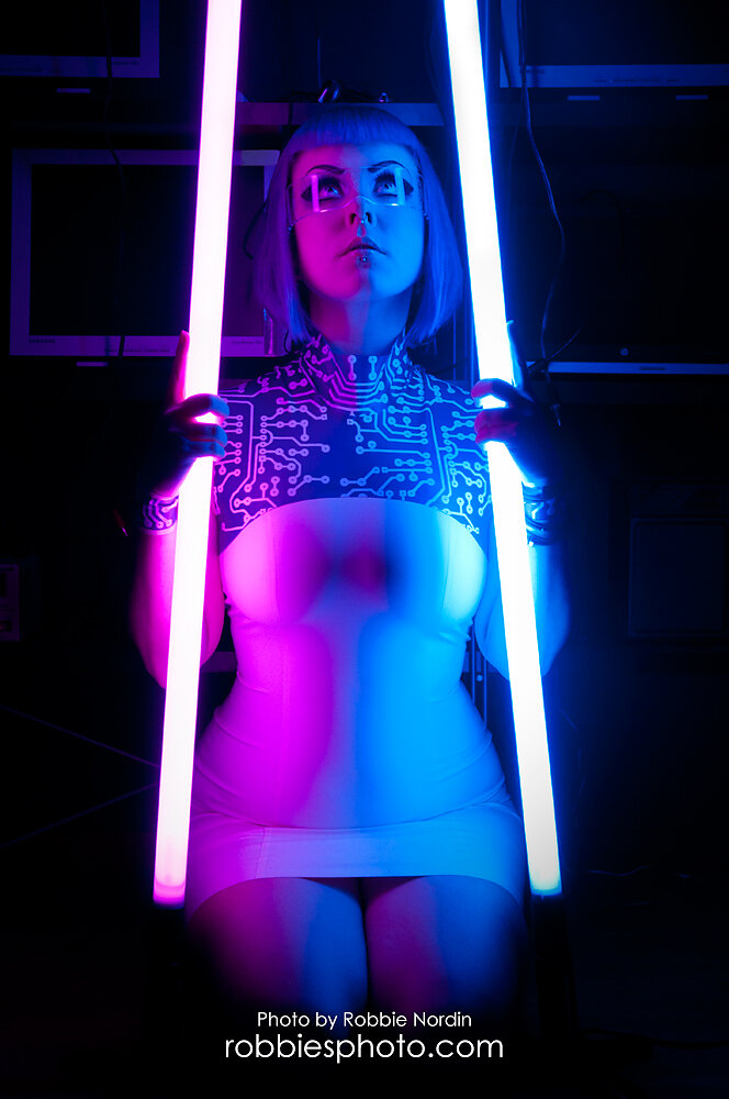 Cyber Ritual 7