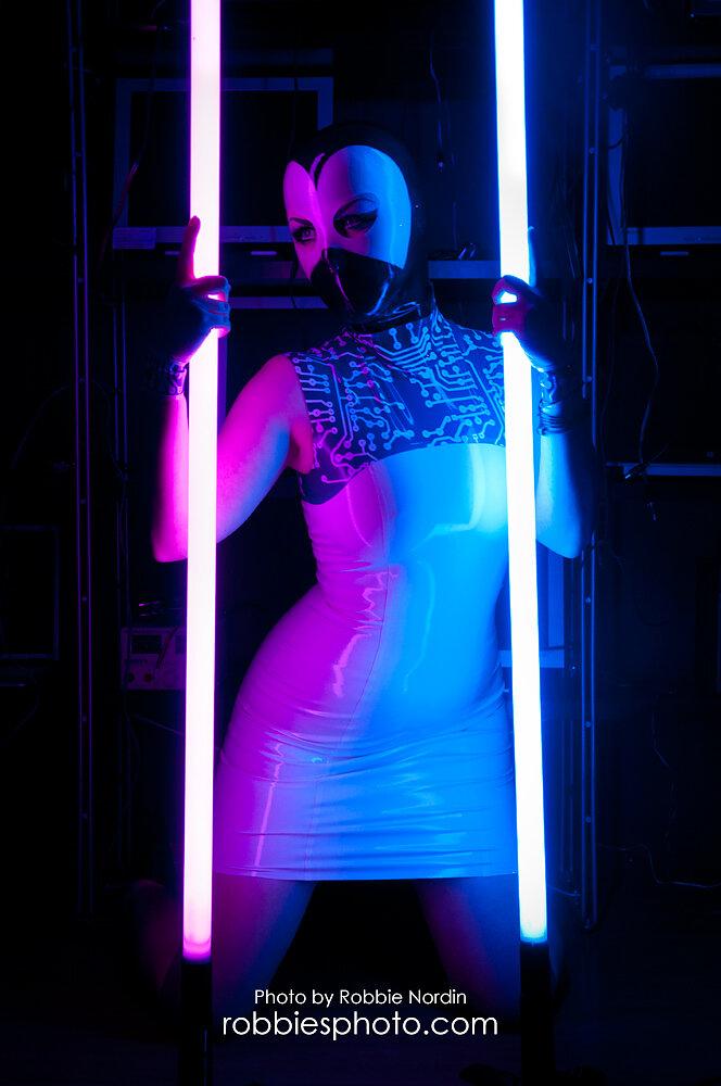 Cyber Ritual 8