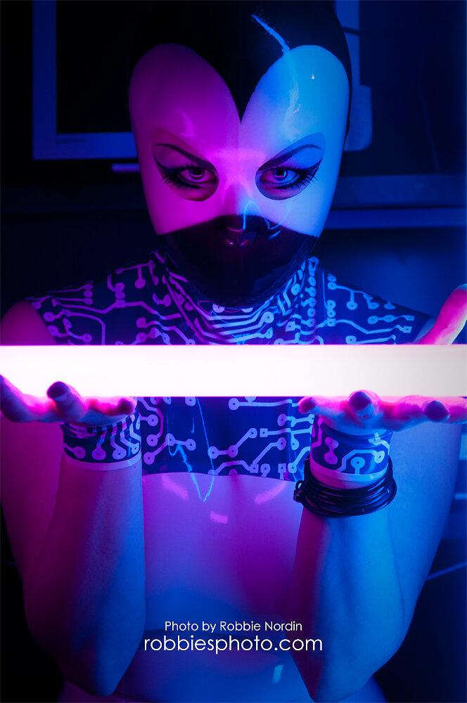 Cyber Ritual 9