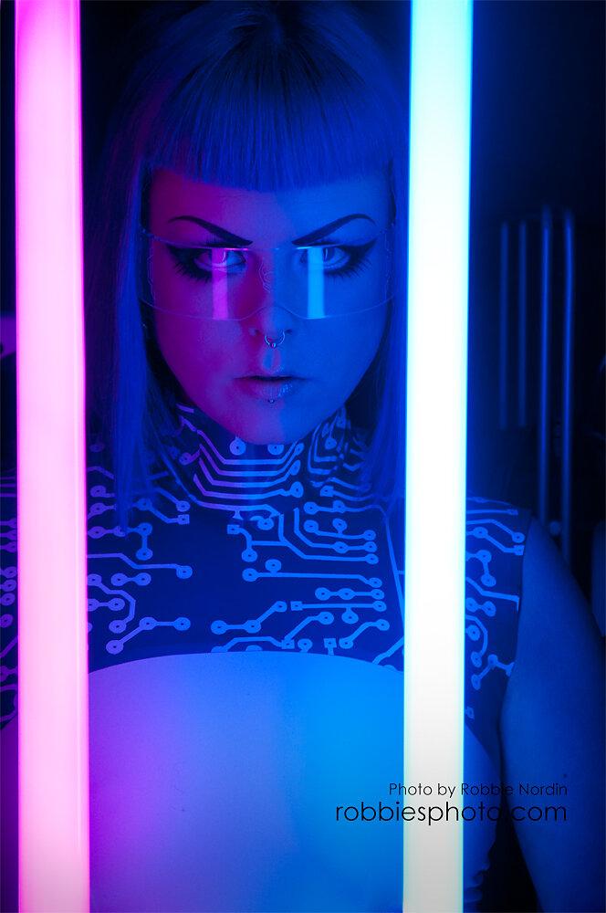 Cyber Ritual 6
