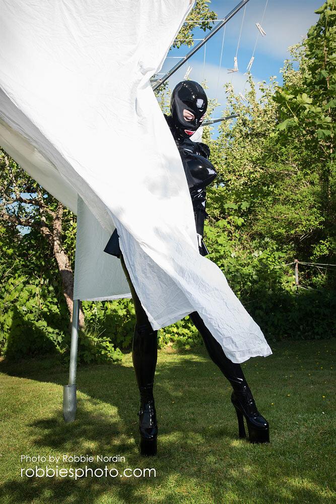 Layered Maid 2