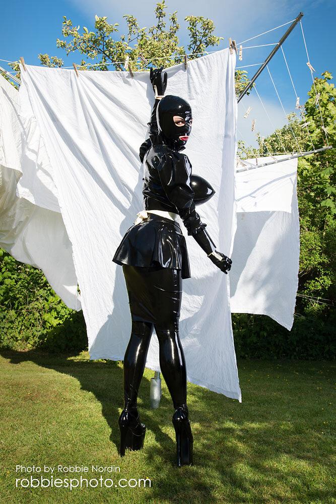 Layered Maid 4